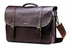 samsonite colombian leather flapover case main